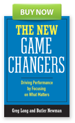 Buy The New Game Changers